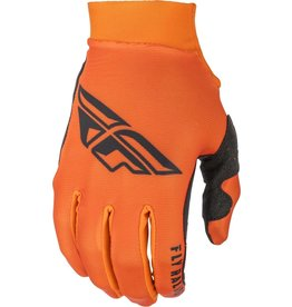 FLY RACING Gloves Fly Racing Windproof Lite Orange/Black L