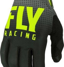 FLY RACING Gloves Fly Racing Lite blk-hi vis 10