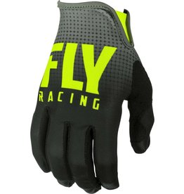 FLY RACING Gloves Fly Racing Lite blk-hi vis 10