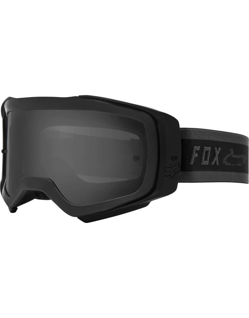 FOX RACING AIRSPACE MRDR PC GOGGLE BLK