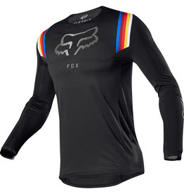 FOX RACING FLEXAIR VLAR JERSEY  BLK