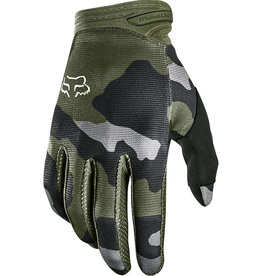 FOX RACING DIRTPAW PRZM CAMO GLOVE CAM