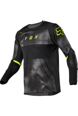 FOX RACING 360 HAIZ JERSEY BLK