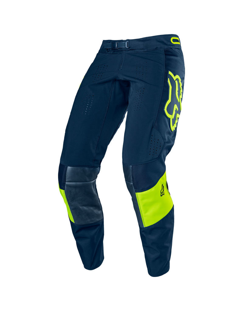 FOX RACING 360 BANN PANT NVY