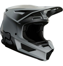 FOX RACING V2 VLAR HELMET MT BLK