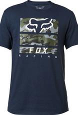 FOX RACING PICKUP SS TEE  MDNT