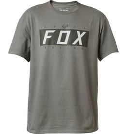 FOX RACING WINNING SS TEE  PTR