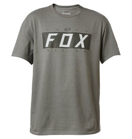 FOX RACING WINNING SS TEE  PTR