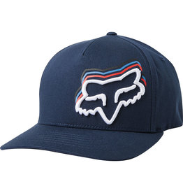 FOX RACING DIMMER FF HAT  MDNT