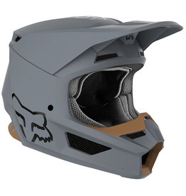 FOX RACING HELMET FOX V1 MATTE STN