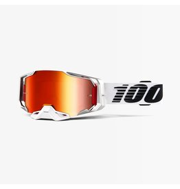 100% Goggle 100% Armega Lightsaber red lens