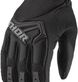 THOR Glove thor S20 Spectrum  Bk Wh