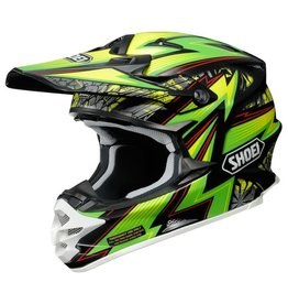 SHOEI VFX-W MAELSTROM TC4