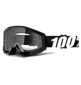 100% Goggle 100% Strata Outlaw Clear Lens