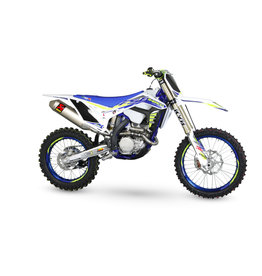 Sherco SCF-F 300 SHERCO MOTORCYCLE CROSS COUNTRY 4T FACTORY 2020