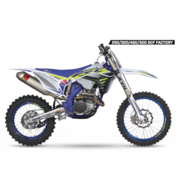 Sherco SCF-F 250 Cross Country 4t Factory 2020