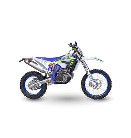 Sherco SEF-F 450 SHERCO MOTORCYCLE ENDURO 4T FACTORY 2020