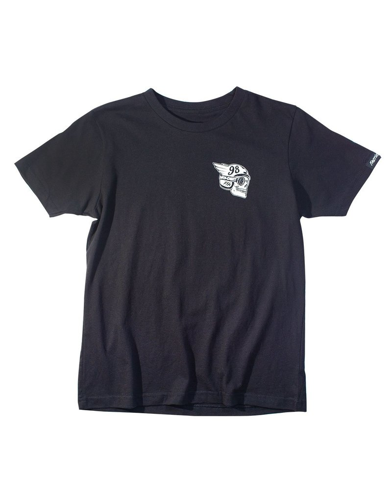 Fasthouse Fasthouse Victory Tee Black