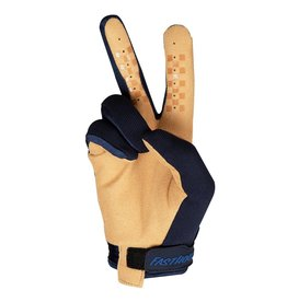Fasthouse Fasthouse FH Speed Style Solid  Glove Navy