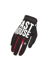Fasthouse Fasthouse  Speed Style Blockhouse  Glove Black