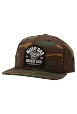 Fasthouse Fasthouse Mixin Gas Hat  Camo