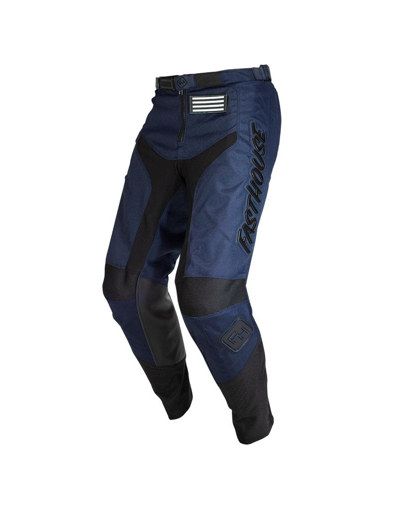 Fasthouse Fasthouse  FH Grindhouse Pant Navy/Black