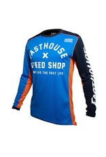Fasthouse Fasthouse Heritage  L1  Jersey Blue