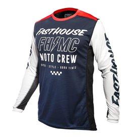 Fasthouse Fasthouse Phaze L1 Jersey Navy
