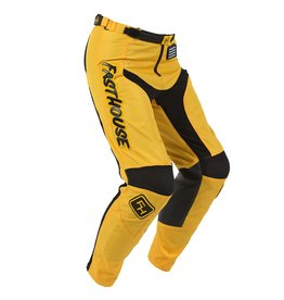 Fasthouse Fasthouse FH Grindhouse Pant Yellow