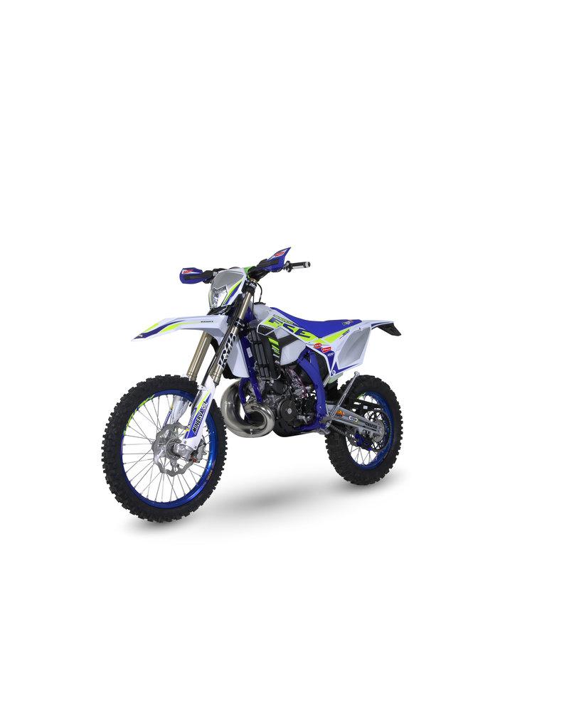 Sherco SE-F 300 SHERCO MOTORCYCLE ENDURO 2T FACTORY 2020