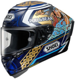 SHOEI Helmet Shoei X-14 Marquez Motegi 3
