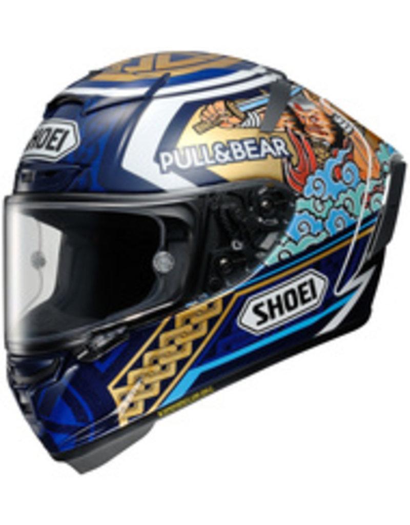 SHOEI Helmet Shoei X-14 Marquez Motegi 3