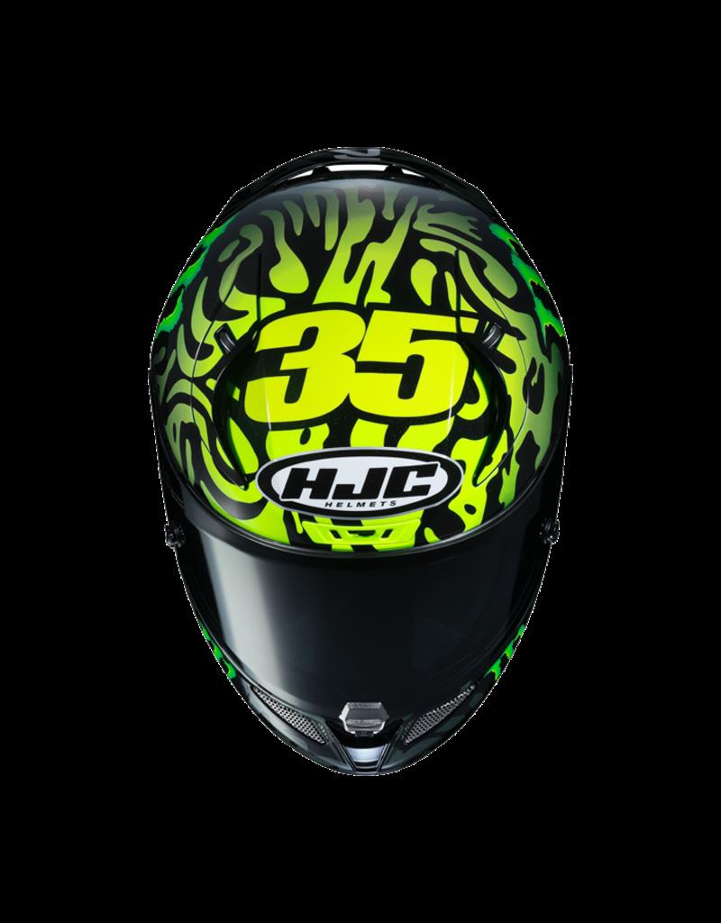 HJC Helmet Hjc Rpha 11 Pro Crutchlow Lg