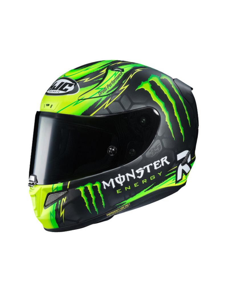 HJC Helmet Hjc Rpha 11 Pro Crutchlow MD