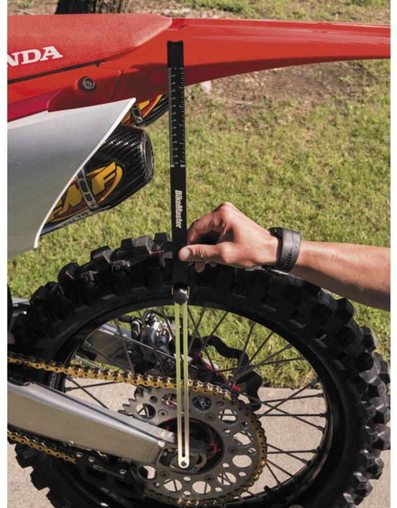 BikeMaster SAG Scale