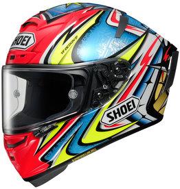 SHOEI Helmet Shoei X-14 Daijiro Tc-1
