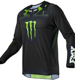 FOX RACING JERSEY FOX 360  MONSTER  LT BLK
