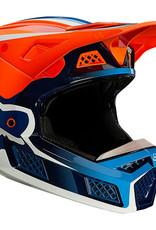 FOX RACING HELMET  FOX RS WIRED FLO ORG