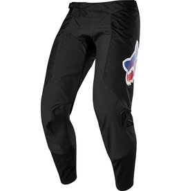 FOX RACING PANT FOX  AIRLINE PILR BLK