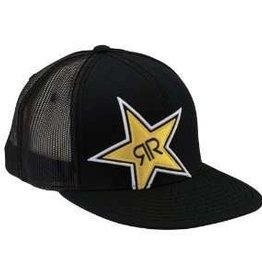 ONE Hat One Rockstar Rucker Bk