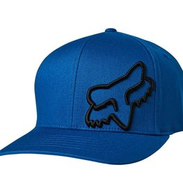 FOX Flex 45 Flexfit Hat ROY BLU