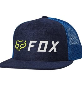 FOX RACING HAT FOX APEX SNAPBACK MDNT