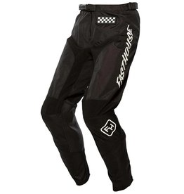 Fasthouse PANT FASTHOUSE CARBON BLK