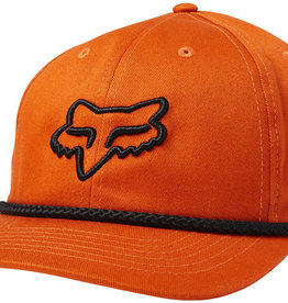 FOX HAT FOX SCHEME DAD HAT ATCM ORG