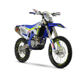 Sherco SCF-F 300 SHERCO MOTORCYCLE CROSS COUNTRY 4T FACTORY 2021
