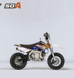 YCF Motorcycles YCF 50A