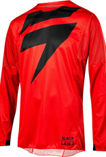 SHIFT 3LACK MAINLINE JERSEY Red