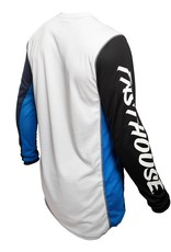 Fasthouse Fasthouse Rally L1 Jersey Black/Blue