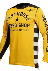 Fasthouse JERSEY FASTHOUSE ORIGINAL COOLED GOLD/BLACK