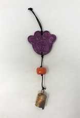 """Be Kind"" Paw Ornament"